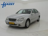 Mercedes-Benz C-Klasse 180 KOMPRESSOR 143 PK SEDAN AUT.