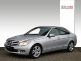 Mercedes-Benz C-Klasse 180 K BlueEFFICIENCY Business Edition Avantgarde