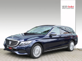 Mercedes-Benz C-Klasse Estate 350 e Lease Edition Automaat