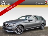 Mercedes-Benz C-Klasse Estate 220 CDI Business Exclusive