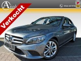 Mercedes-Benz C-Klasse 180 Advantage Pack