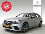 Mercedes-Benz C-Klasse Estate 160 Business Solution AMG Line: AMG Automaat