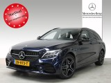 Mercedes-Benz C-Klasse Estate 180 Business Solution AMG Upgrade Edition Line: AMG Automaat