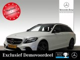 Mercedes-Benz C-Klasse Estate 180 Business Solution AMG Upgrade Edition