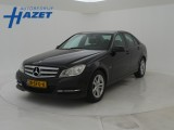 Mercedes-Benz C-Klasse 180 CDI FACELIFT MODEL SEDAN BUSINESS CLASSE 125!