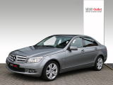 Mercedes-Benz C-Klasse 180 CGI BlueEFFICIENCY Business Class Avantgarde