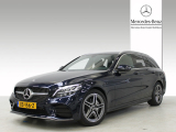 Mercedes-Benz C-Klasse Estate 160 Business Solution AMG Line: AMG / Automaat