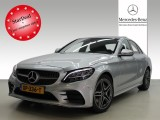 Mercedes-Benz C-Klasse 180 Business Solution AMG Plus Upgrade Edition Line: AMG / Automaat *Stardeal*