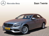 Mercedes-Benz C-Klasse C 180 Exclusive Int. & Ext. / Ambition / Panoramadak / Stoelverwarming Automaat