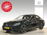 Mercedes-Benz C-Klasse 180 Business Solution Line AMG / Automaat *Stardeal*