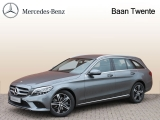 Mercedes-Benz C-Klasse Estate C 200 Business Solution Avantgarde Automaat