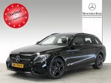 Mercedes-Benz C-Klasse Estate 160 Business Solution Line: AMG Automaat