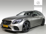 Mercedes-Benz C-Klasse Estate 200 Business Solution Line: AMG / Automaat *Stardeal*