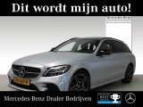 Mercedes-Benz C-Klasse Estate 180 Business Solution AMG Line: AMG / Automaat *Stardeal*