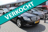 Mercedes-Benz C-Klasse 180 K BlueEFFICIENCY Business Class Avantgarde navigatie cruise control clima
