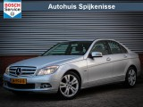 Mercedes-Benz C-Klasse 180 CGI BlueEFFICIENCY Business Class Avantgarde Navi / Nederlandse auto !