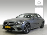 Mercedes-Benz C-Klasse 160 Business Solution