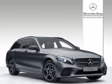 Mercedes-Benz C-Klasse Estate 160 Business Solution AMG