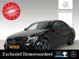Mercedes-Benz C-Klasse 180 Business Solution AMG Automaat *Crazydeals*