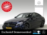 Mercedes-Benz C-Klasse 180 Business Solution AMG Automaat *Stardeal*