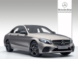 Mercedes-Benz C-Klasse 200 Business Solution