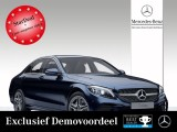 Mercedes-Benz C-Klasse 200 Business Solution Automaat *Craydeals*