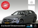 Mercedes-Benz C-Klasse Estate 200 Business Solution Automaat *Crazydeals*