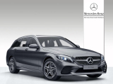 Mercedes-Benz C-Klasse Estate 180 Business Solution AMG