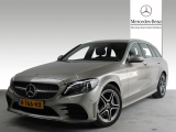 Mercedes-Benz C-Klasse Estate 180 Business Solution AMG Plus Automaat
