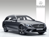 Mercedes-Benz C-Klasse Estate 160 Business Solution Handgeschakeld