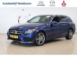 Mercedes-Benz C-Klasse Estate 200 Prestige aut. 4-Matic