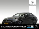 Mercedes-Benz C-Klasse 180 Business Solution AMG Line: AMG Automaat