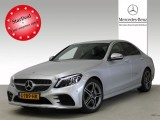 Mercedes-Benz C-Klasse 180 Business Solution Line: AMG / Automaat *Crazydeals*
