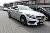 Mercedes-Benz C-Klasse 220 CDI Prestige AMG navi command camera led avantgarde