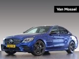 Mercedes-Benz C-Klasse C 180 Business Solution AMG / Pluspakket / Night / Panoramadak