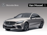 Mercedes-Benz C-Klasse C 160 Business Solution