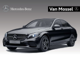 Mercedes-Benz C-Klasse C 200 Business Solution