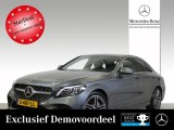 Mercedes-Benz C-Klasse 160 Business Solution Line: AMG Automaat