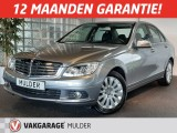 Mercedes-Benz C-Klasse 180 CGI 157pk BlueEFFICIENCY Business Class Elegance