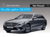 Mercedes-Benz C-Klasse Estate C 180 Estate Business-Solution / Pluspakket