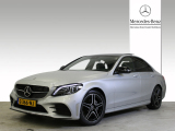 Mercedes-Benz C-Klasse 180 Business Solution Line: AMG Automaat