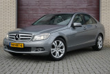 Mercedes-Benz C-Klasse C 180 Kompressor BlueEFFICIENCY - Avantgarde Navi, Cruise control, Airco, etc.