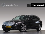 Mercedes-Benz C-Klasse Estate C 300h Ambition EXCLUSICE AIRMATIC
