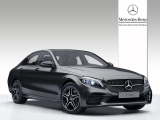 Mercedes-Benz C-Klasse 180 Business Solution AMG