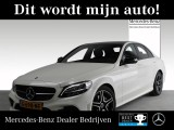 Mercedes-Benz C-Klasse 180 Business Solution AMG Automaat