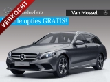 Mercedes-Benz C-Klasse Estate C 180 Estate Business-Solution