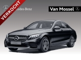 Mercedes-Benz C-Klasse C 160 Business Solution AMG