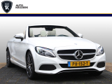 Mercedes-Benz C-Klasse Cabriolet 400 4MATIC Prestige 334 Pk Stoelvent. Burmester 360camera Head-Up 333p