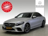 Mercedes-Benz C-Klasse 180 Business Solution AMG Plus Upgrade Edition Automaat *Crazydeals*