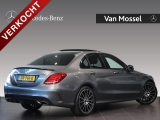 Mercedes-Benz C-Klasse C180/ AMG/ Night/ Premium Plus/ Pano/ COMAND/ Memory